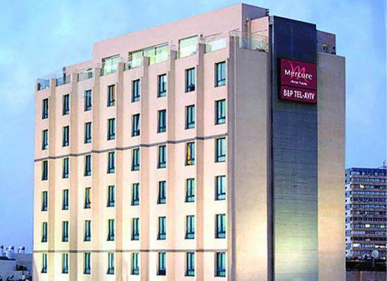 מלון מרקיור