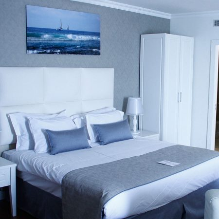 מלון אורכידאה אוקיאנוס
