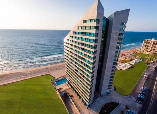 מלון אוקינוס