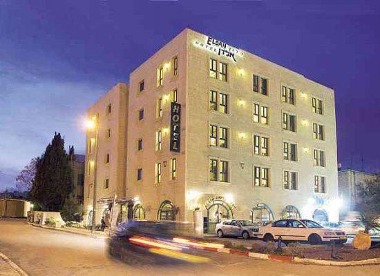 Eldan-Jerusalem-Building