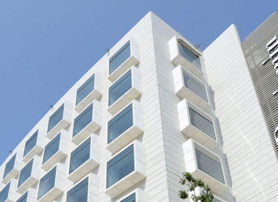 מלון בנג'מין