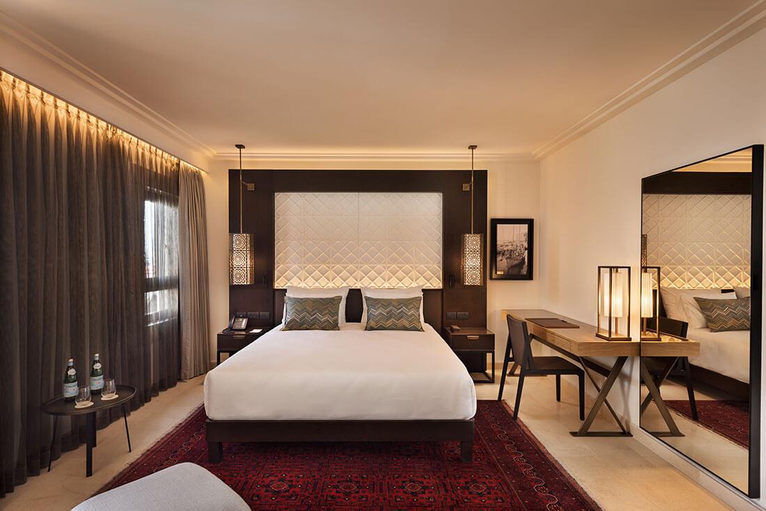 מלון סטאי תל אביב