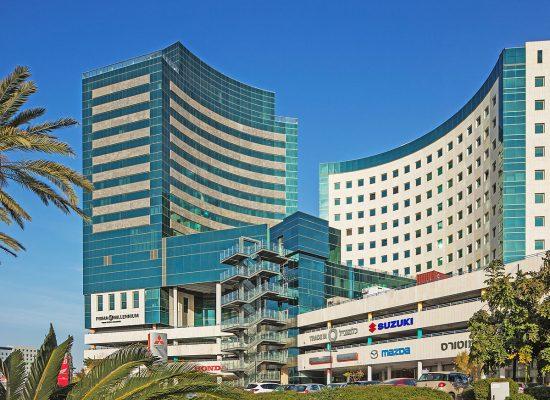 מלון פרימה מילניום