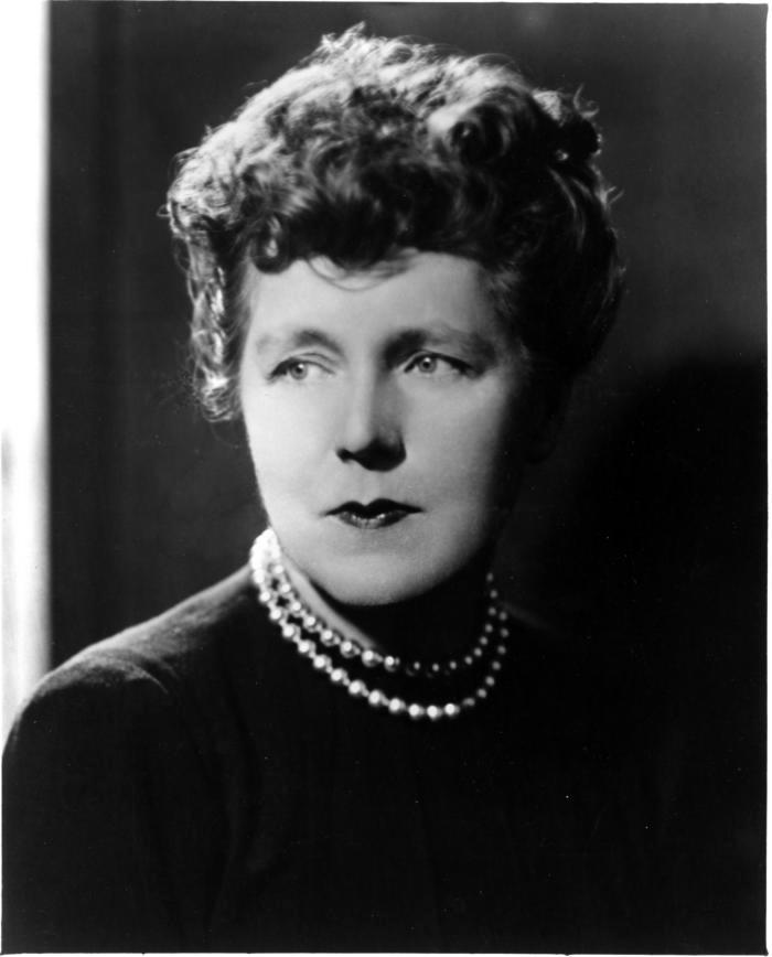 Eleanor McMillen Brown