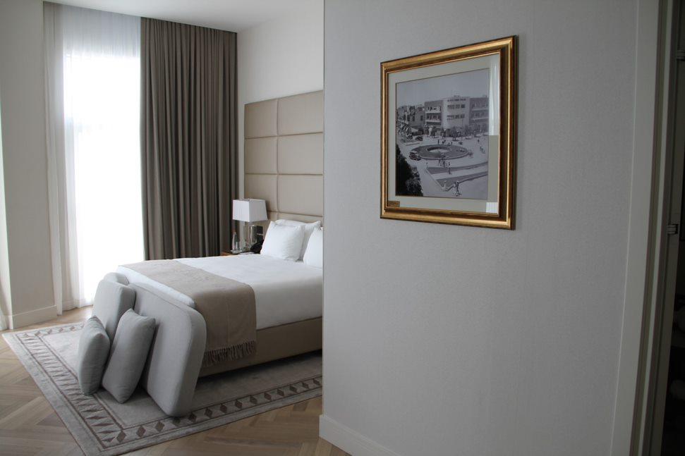 מלון הרברט סמואל בית האופרה